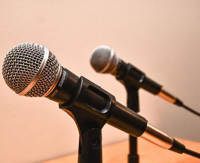 Medium dynasty mics