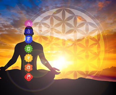 Medium chakras for nd events