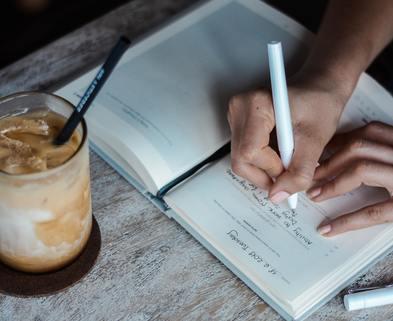 Medium journaling