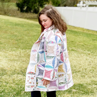 Carousel 1 quiltcoat