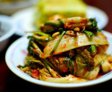 Medium kimchi