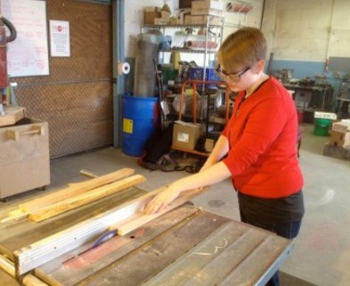 Medium woodworking class dabble chicago make