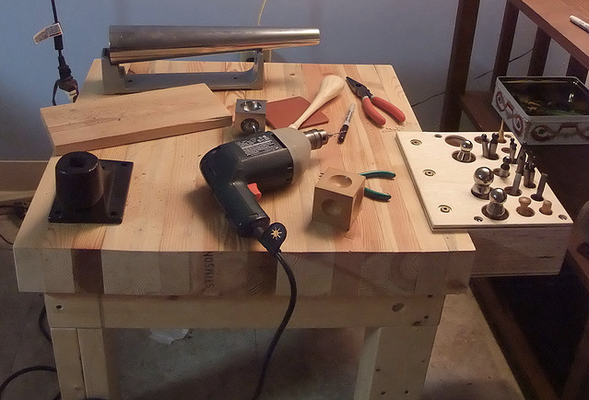 Woodworking classes denver intro to woodworking dabble for Table 52 schaumburg