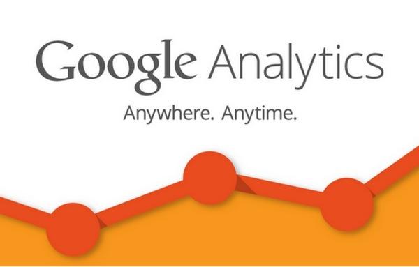 Carousel googleanalytics
