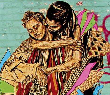 Carousel street art new york swoon copyright jaime rojo medium 796x1024