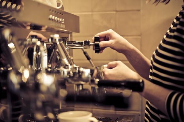 Carousel coffee barista1