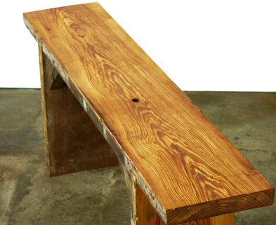 Woodworking Classes Chicago - Rustic Bench Making | Dabble