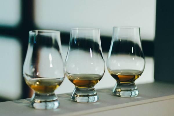 Carousel whiskey 101