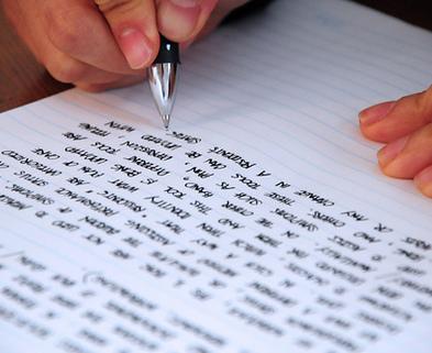 Medium creative writing