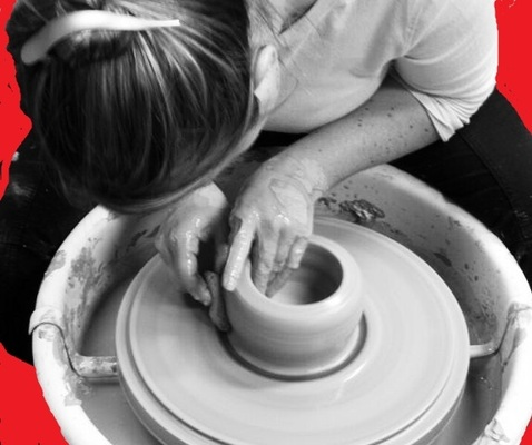 Pottery Classes Chicago - BYOB Pottery: Wheelthrowing | Dabble