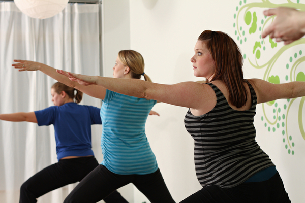 Prenatal Yoga Virginia Beach