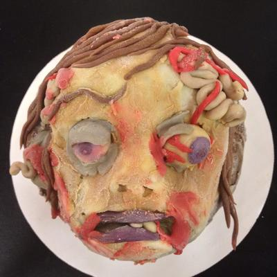 Cupcake Decorating Classes St Louis Ice Cream Zombie Cupcake