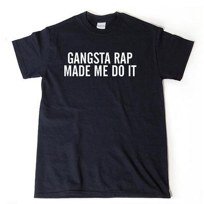 Carousel gangsta rap