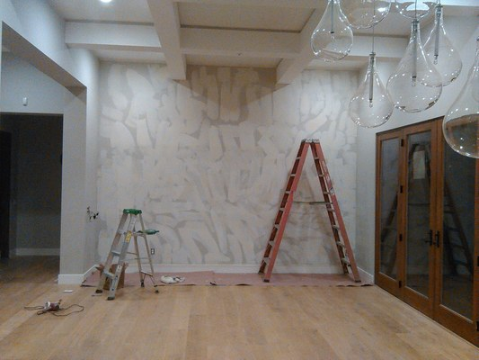 A To Z Venetian Plaster: Two Day Workshop