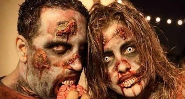 Carousel zombies from the walking dead facebook 800x430