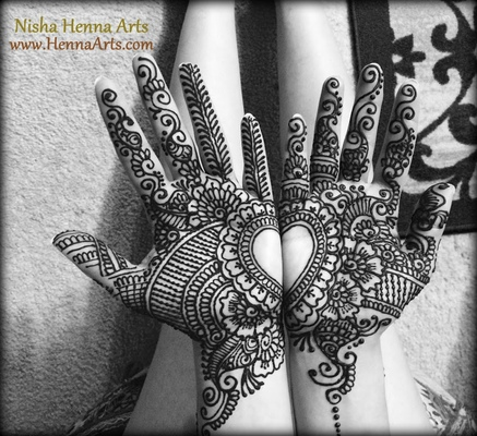 Henna Tattoo Classes Austin - Learn Henna Tattoo Designs | Dabble