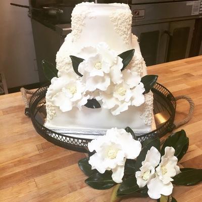 Cake Decorating Classes Denver - Gum Paste Edible Flower ...