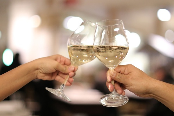 Carousel prosecco cheers wine