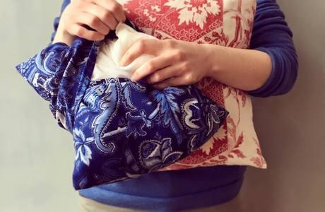 Medium intro to sewing pillows