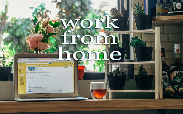 Carousel work from home
