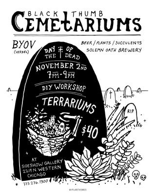 Carousel cemetariums 2017