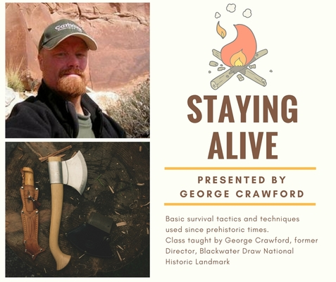 Survival Skills Classes St  Louis - Staying Alive | Dabble