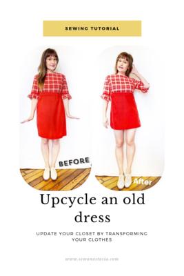 Carousel sewing tutorial