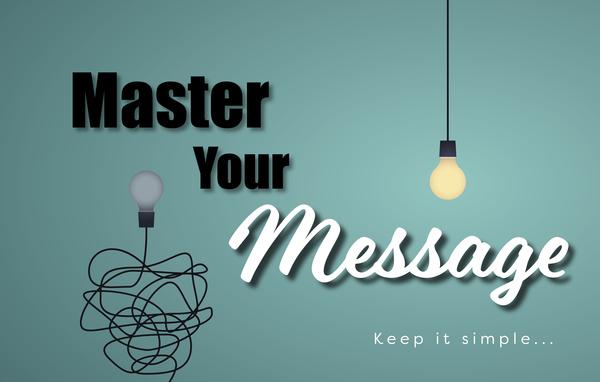 Carousel master mesage