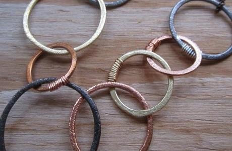 Jewelry making classes chicago intro to metal smithing for Jewelry making classes salt lake city