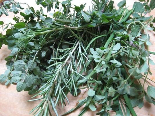 Carousel herbs 2
