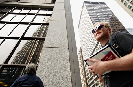 Medium web architecture tour chicago detours