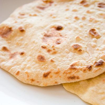Carousel chapati1