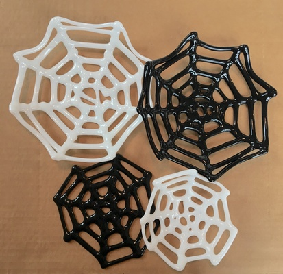 Carousel spider webs 3