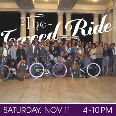Carousel tweed ride post builder 2017 v1e
