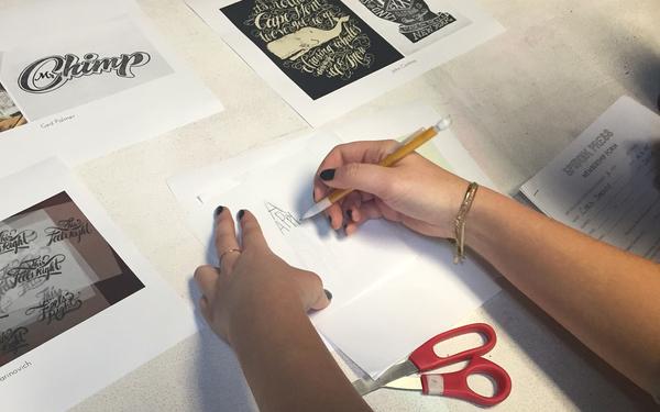 Carousel piwowarczyk hand lettering2