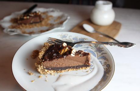 Chocolate Mousse Cake Buy In Slalt Lake City