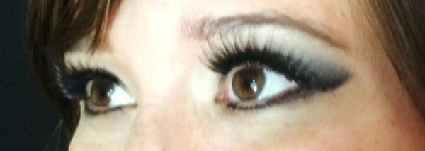 Carousel cropped evening eyes