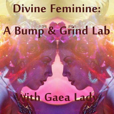 Carousel divine feminine bump and grind lab