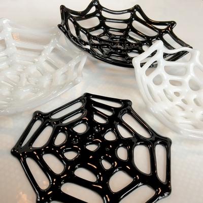 Carousel spider webs 1