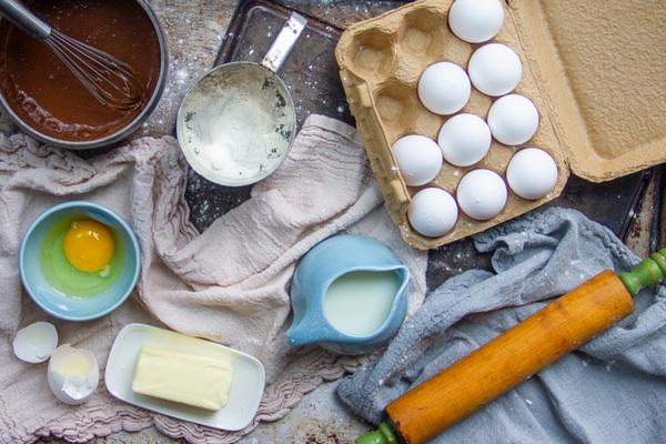 Carousel intro to baking 1