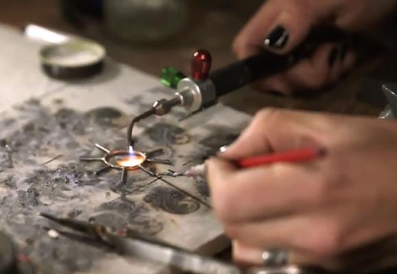 Carousel soldering1