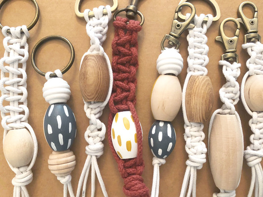 Carousel melisajoy macrame keychain workshop  3 3000x2000
