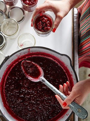 Carousel homemade jam main