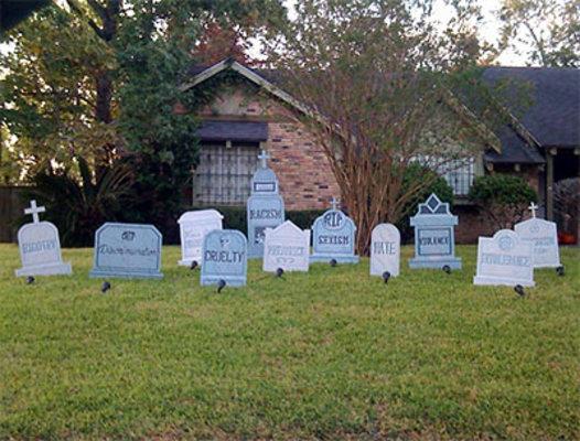 Carousel glenbrook valley tombstones