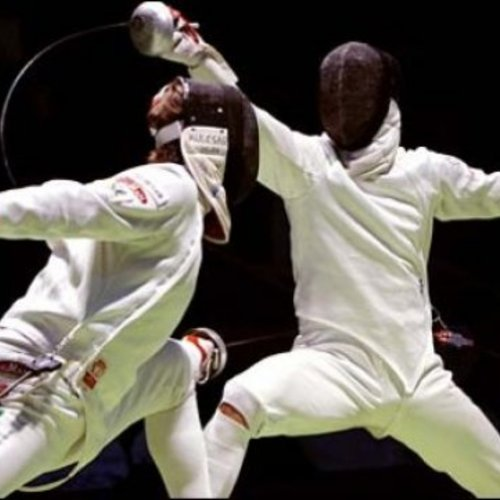Fencing Classes In Chicago Dabble