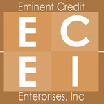 Small square ecci logo