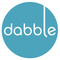 Thumb dabble logo large