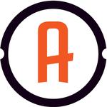 Small square new akavit logo