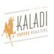 Small square kaladi coffee