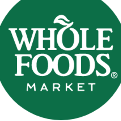 Big square whole foods market logo